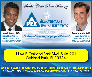 American Pain Experts