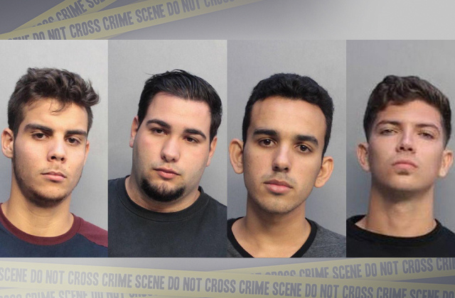Two Years Later: Trial of 4 Accused Miami Gay Bashers Postponed Again