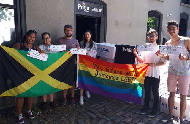 Jamaican City Montego Bay to Host Fourth Pride