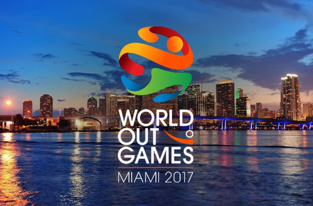The Fourth World OutGames Is Coming To Miami Next Week