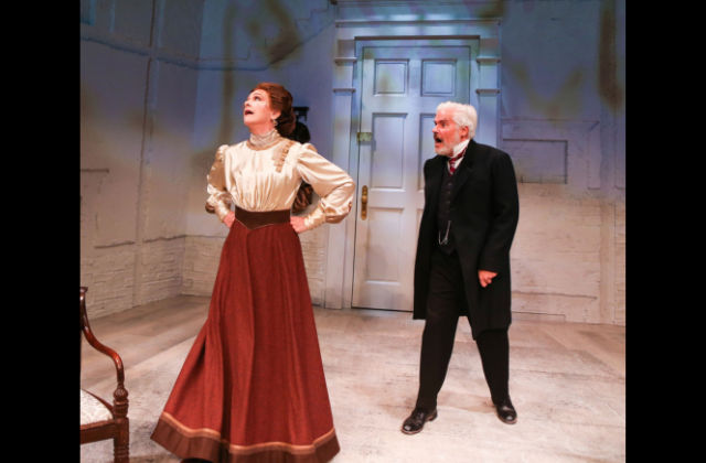 'A Doll's House, Part 2' at The Maltz