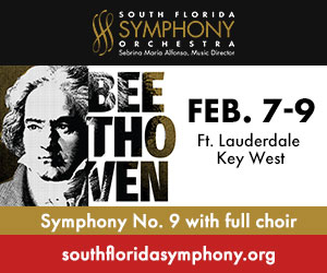South Florida Symphony 012720