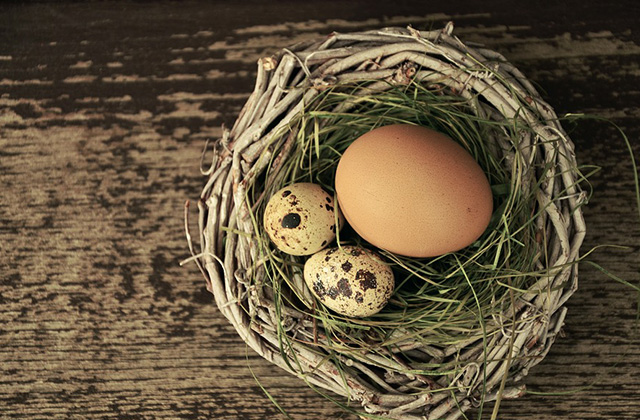 Retiring Gay - Building A Nest Egg