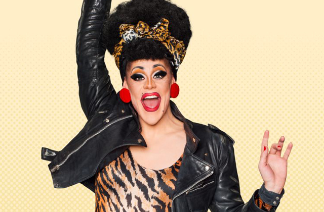 SFGN Talks with Thorgy Thor, the 7th girl eliminated from RuPaul's Drag Race