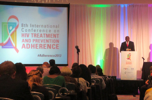 HIV Conference Held in South Florida