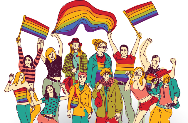 Letter to the Editor: Thank You SFGN For Featuring Our Straight Allies