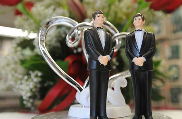 Wedding planner: LGBTs are changing wedding industry