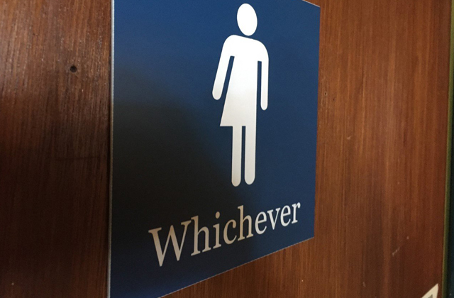Obama administration to issue guidance on transgender access to school bathrooms