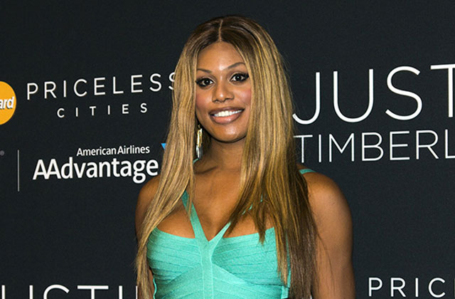 Laverne Cox to Star in Upcoming CBS Law Drama 'Doubt'