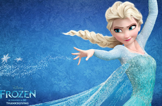 'Frozen' Sequel Could Have A Lesbian Elsa