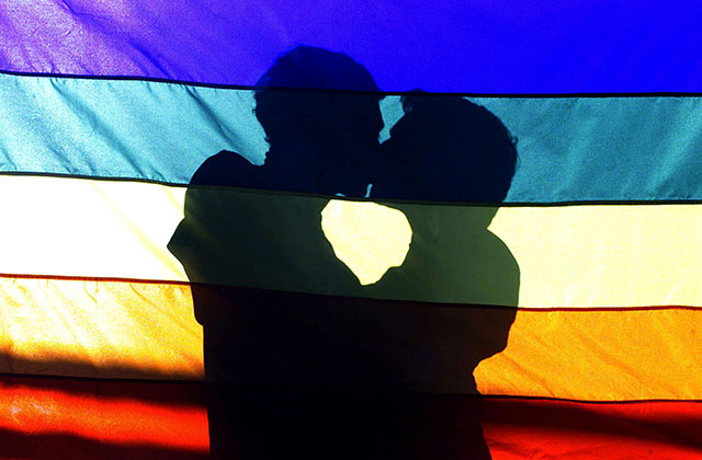 Italy Joins Rest of Europe in Giving Rights to Gay Couples