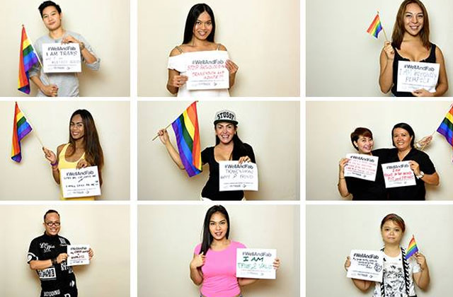 May 17 Is International Day Against Homophobia, Transphobia and Biphobia