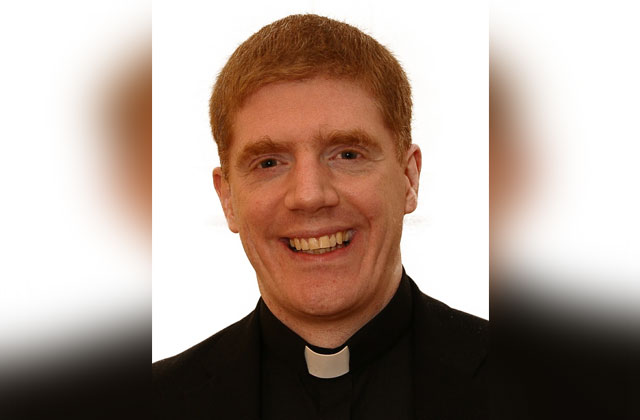 Catholic Priest Discovered with Secret Grindr Account, Dick Pics