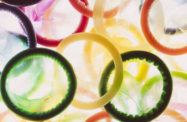 Pyeongchang to Give Out 110,000 Condoms During 2018 Winter Olympics