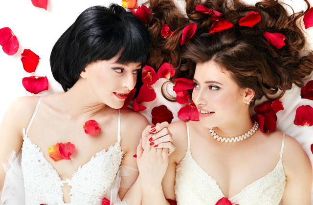 Tips For Choosing A Caterer For Your Same-Sex Wedding