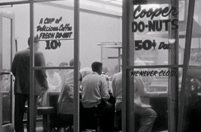 Before Stonewall There Was Cooper Donuts