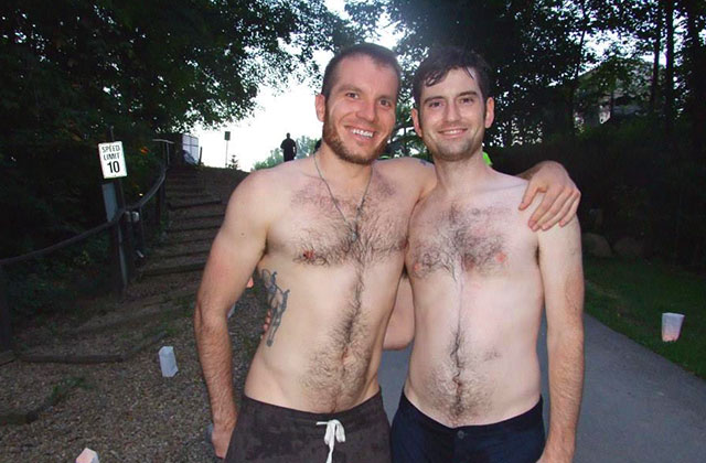 Gay louisiana jail inmates