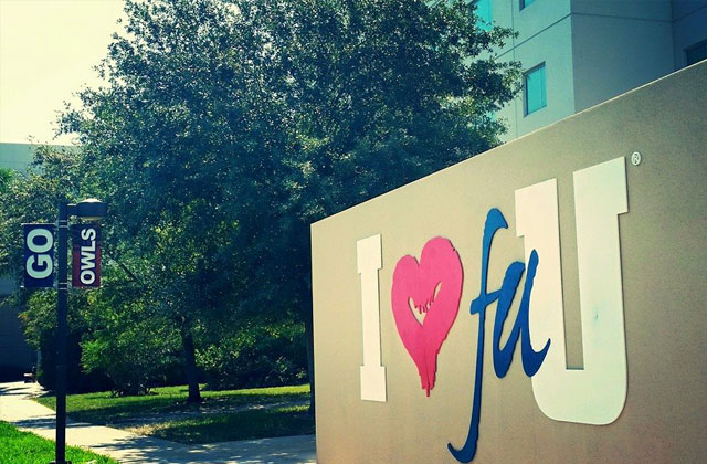 Trans on Campus: FAU students share their college experiences