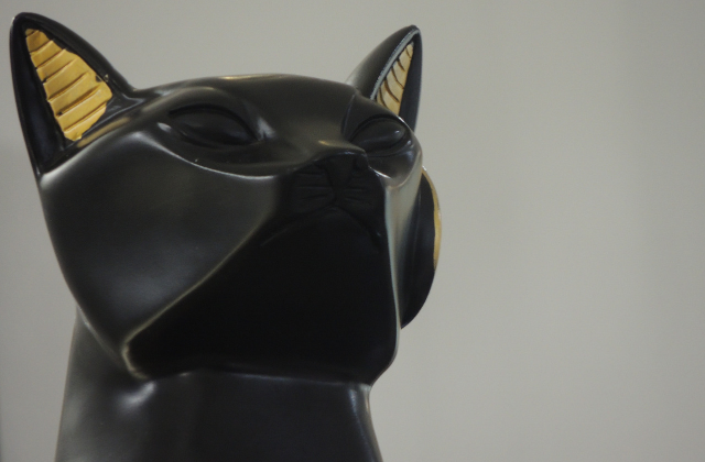 Pets: Cats in Ancient Egypt