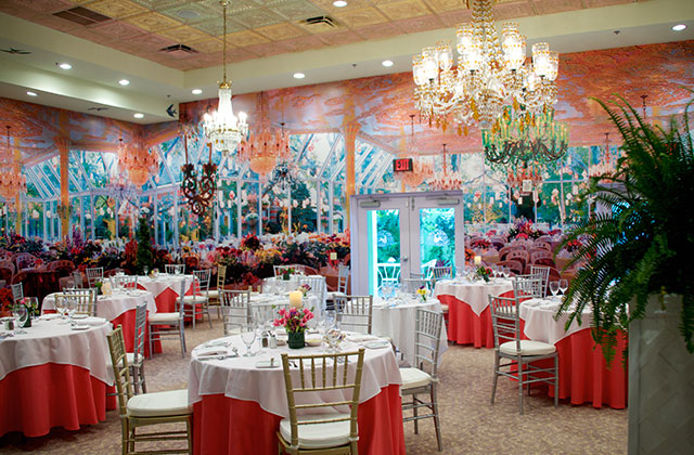 The Wick Serves Up Murder This Summer