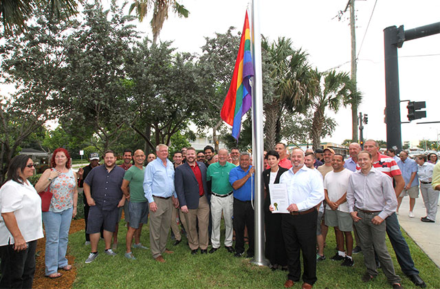 OpEd: Pride is More Than a Flag