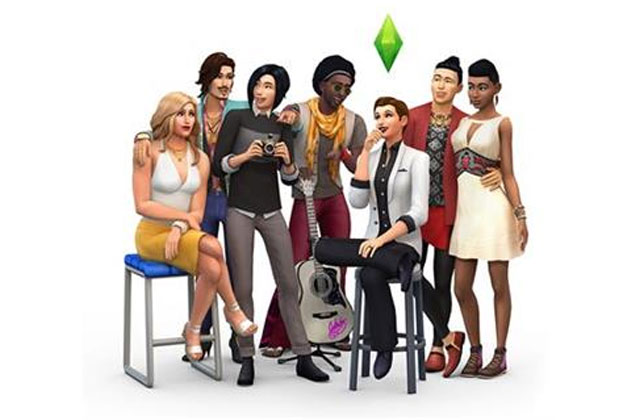 The Sims 4 Video Game Now Allows Trans Characters