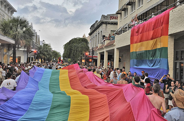 New Orleans Gay Clubs