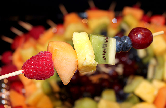 Taste the Rainbow: Pride Brunch Recipes