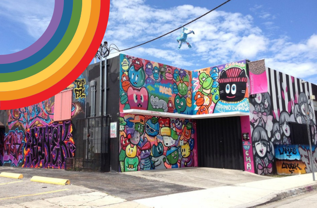 Wynwood Pride Faces Backlash from Local LGBT Groups