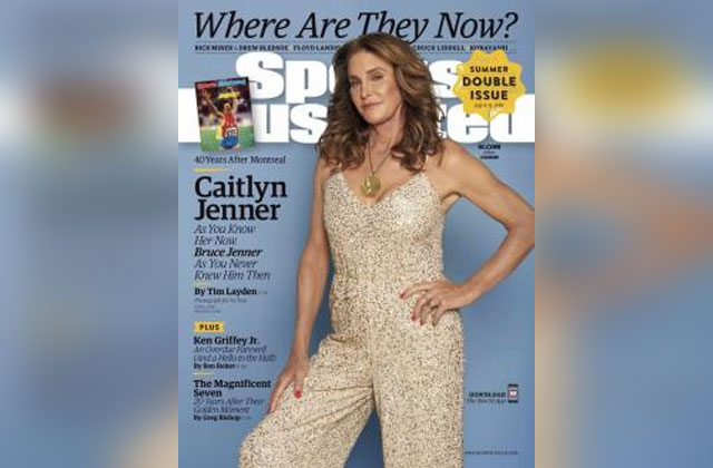 Sports Illustrated Debuts Caitlyn Jenner Cover, Profile Piece