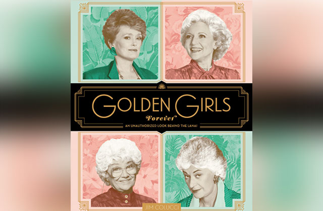 """Golden Girls Forever""—Thank You for Being a Book"