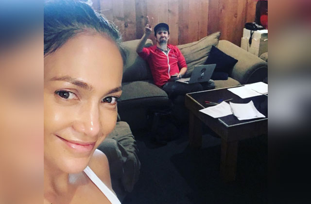 Jennifer Lopez & Lin-Manuel Miranda Team Up for Hip Hop-Infused Song to Help Orlando Victims