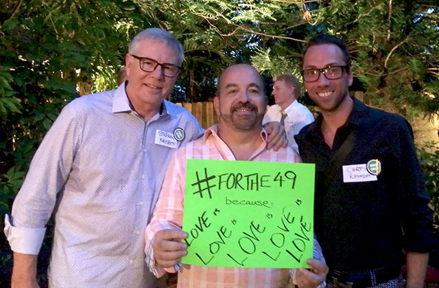 Equality Florida Launches #ForThe49 Campaign