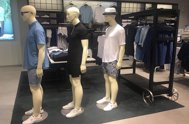 H&M Opens Fort Lauderdale Store