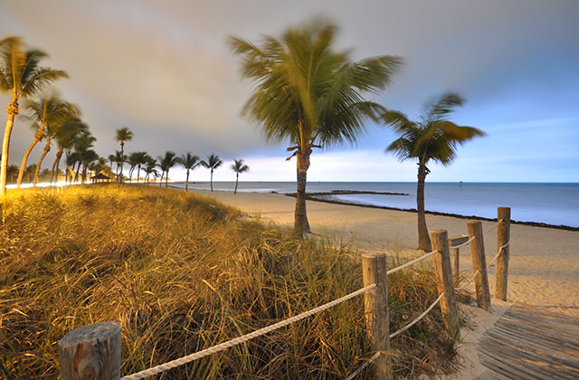 OpEd: Key West for the Fourth