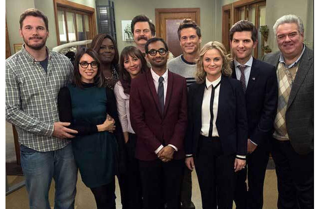 'Parks and Recreation' Actress Comes Out As Bi, Admits Crush on Former Co-Star