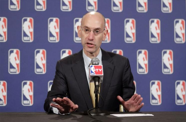 Tech Leaders Urge Silver to Move NBA All-Star Over Anti-LGBT Law