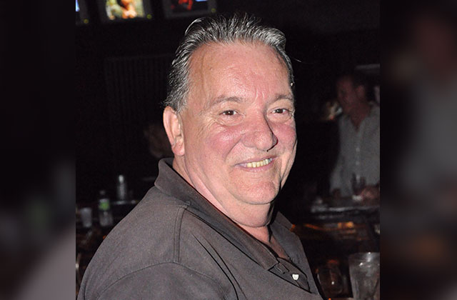 Beefcakes Chef Dies at 66