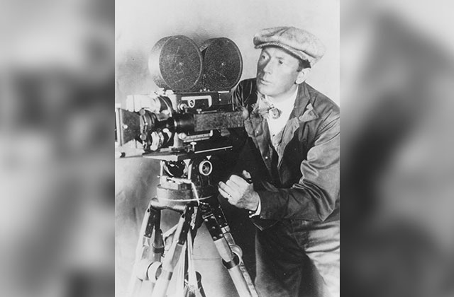 Queerly Digital: Remembering F.W. Murnau