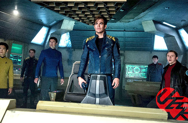 Trek Sequel Boldly Goes 'Beyond,' Sparks Social Media Controversy