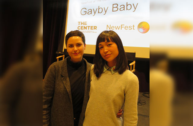 Australian Documentary GAYBY BABY Gets Love At Its NYC Premiere