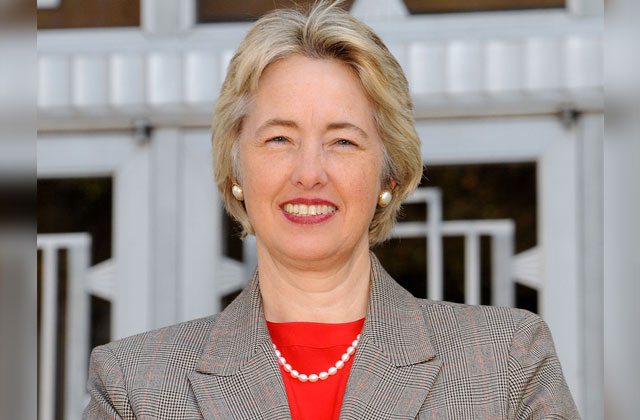 Former Houston Mayor Annise Parker to Dedicate Historic Marker to 'Mother of the LGBT Civil Rights Movement'