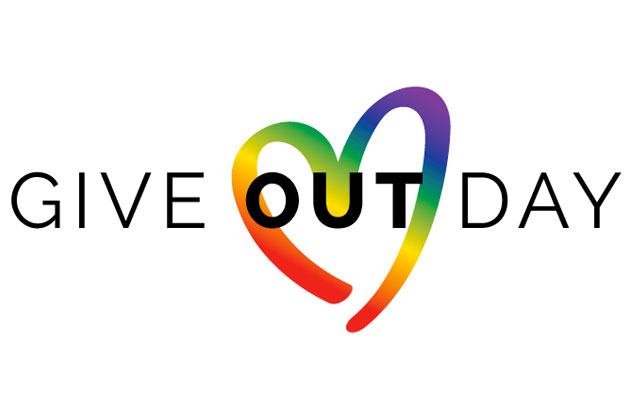 Today is National Give OUT Day; Donate To the LGBT Community
