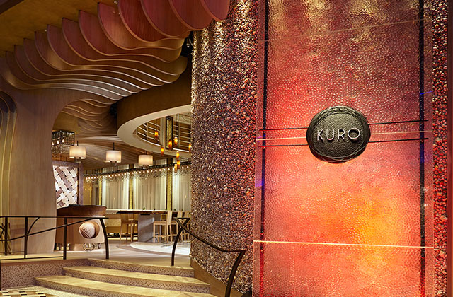 outEATS: Kuro Cocktails Boost Hard Rock Experience
