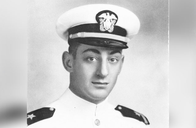 U.S. Navy to Name Ship After Harvey Milk