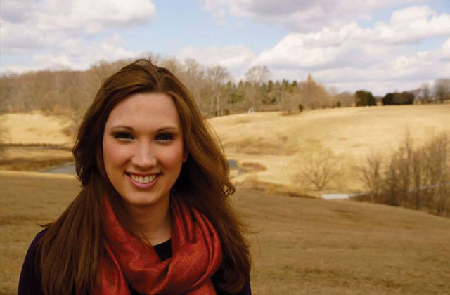 Transgender Pennsylvanians Expect Great Things from Sarah McBride