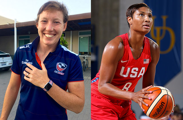 44 Out LGBT Athletes to Compete in Rio Olympics
