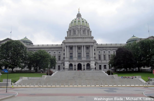 PA Group Uses DNC to Highlight Lack of Statewide Discrimination Law