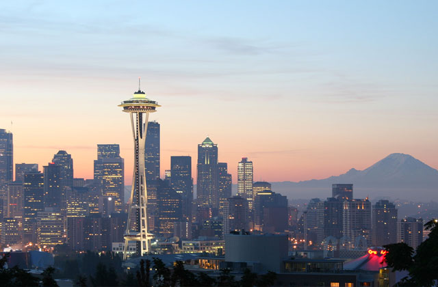 Seattle May Ban Gay Conversion Therapy for Minors