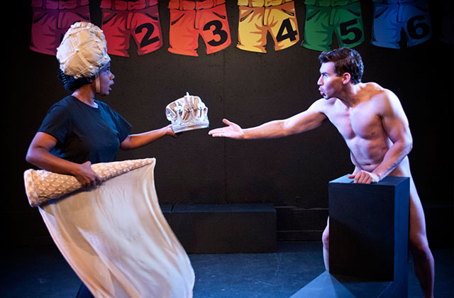 Big Weekend for LGBT Theater in South Florida